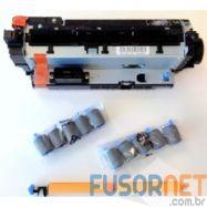 Kit Manutenção Original HP LJ M600 M601 M602 M603