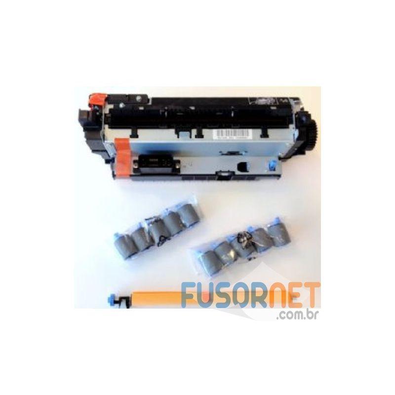 Kit Manutenção HP LJ M600 M601 M602 M603