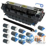 Kit Manutenção Original HP LJ M604 M605 M606