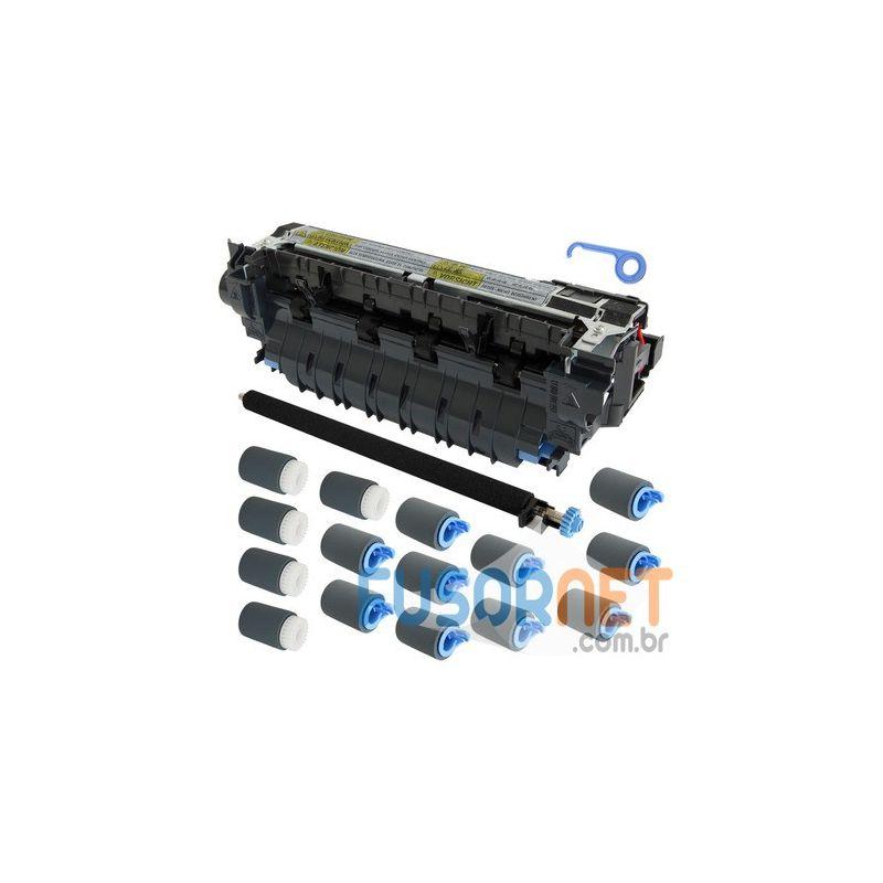 Kit Manutenção LaserJet HP M604 M605 M606