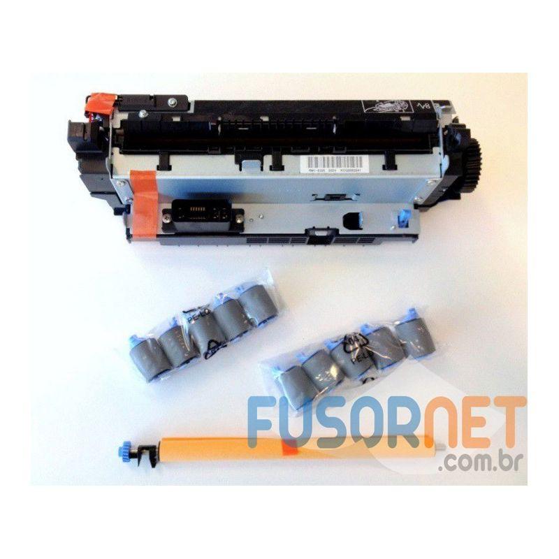 Kit Manutenção HP LJ M630