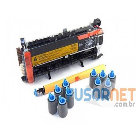 Kit Manutenção Original HP LJ P4014 P4015 P4515