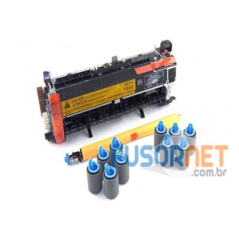 KIT MANUTENÇÃO HP LJ M4555