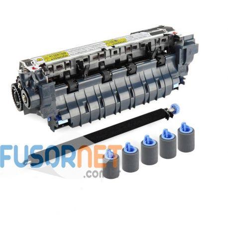 Kit Manutenção Importado HP LJ M600 M601 M602 M603