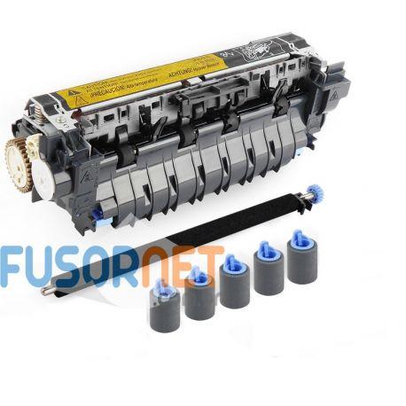 Kit Manutenção Importado HP LJ P4014 P4015 P4515