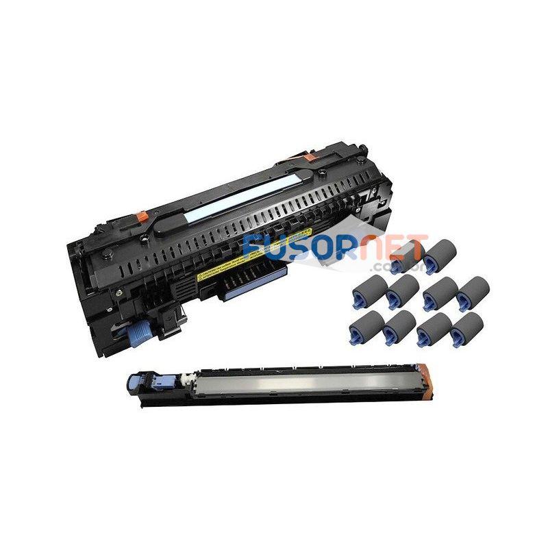 Kit Manutenção Original HP Laserjet M830 M806