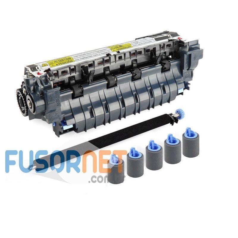 Kit Manutenção HP LJ P4014 P4015 P4515 OEM