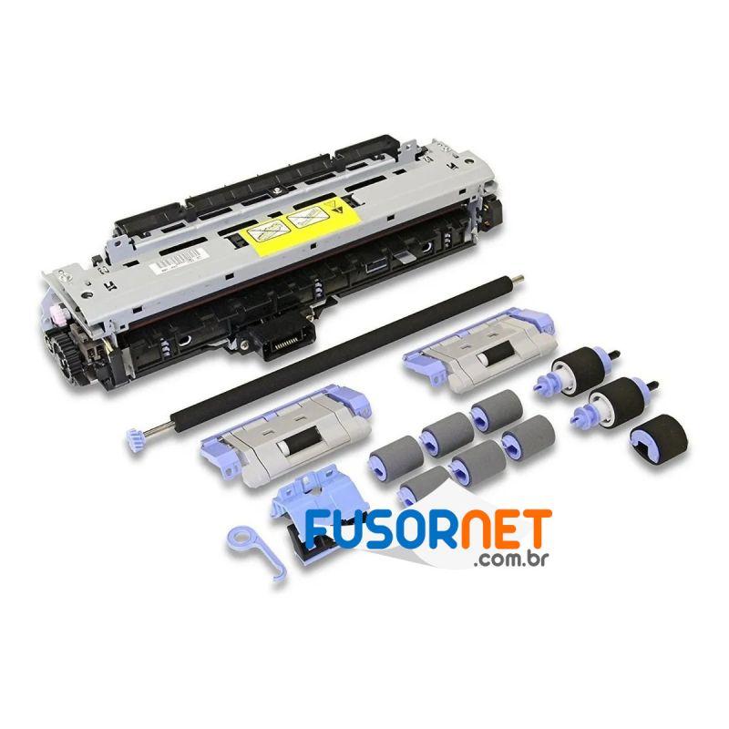 Kit Manutenção Original HP LJ M5025 M5035